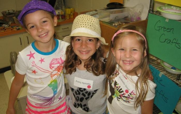 Preschool_Girls