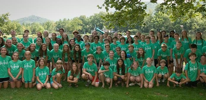 Rockmont 2015 group